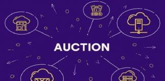 JFC Silent Auctions to be Available Virtually