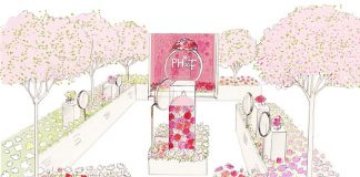 Jeweller Theo Fennell announces joint exhibit at Chelsea Flower Show