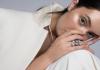 Lab-grown diamond jewellery brand backs 2020 BAFTA TV Awards