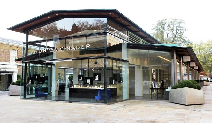 Monica Vinader deploys mobile-first learning platform to boost retail training
