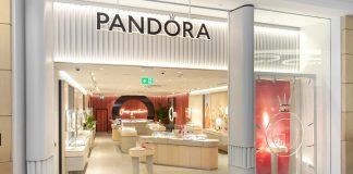 Pandora set to meet sales and profit forecast for 2019