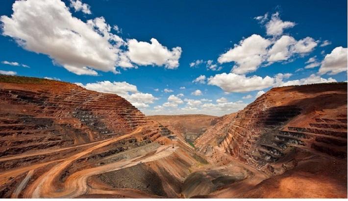 Rio Tinto Diamond Production Down 8 Percent