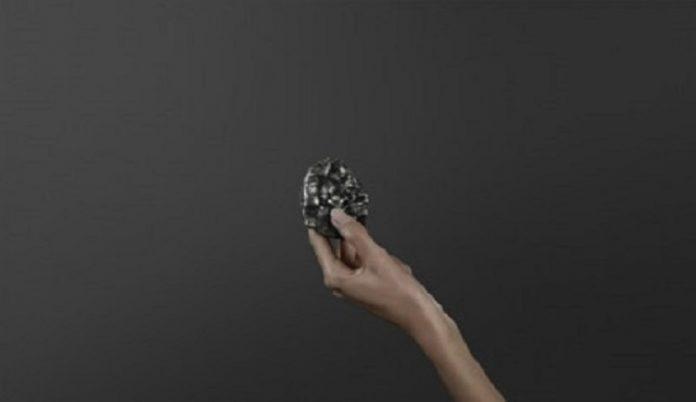 Second biggest diamond ever now belongs to Fashion Mogul Louis Vuitton