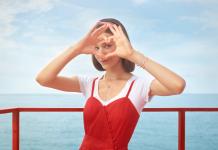 Swarovski celebrates infinite love this Valentine's Day