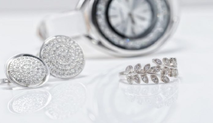 U.S. Jewelry and Watch Rise More Moderately in November