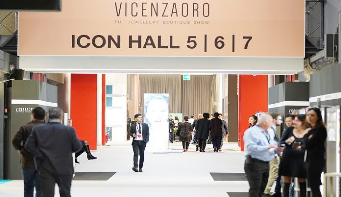 VicenzaOro January 2020 Hosts Panel Discussion on Future of Diamonds; GJEPC Chairman Among Panellists