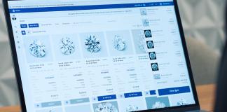 Diamond platform expands team following rapid growth