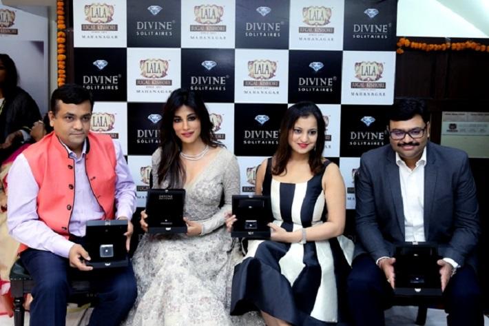 Divine Solitaires' launches exciting solitaire offer at Mahabir Danwar Jewellers, Kolkata