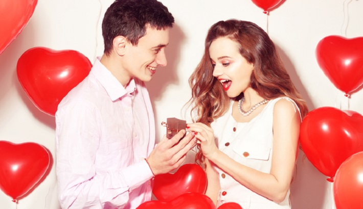 U.S. Consumers Planning to Spend $5.8 Billion on Jewelry this Valentines Day
