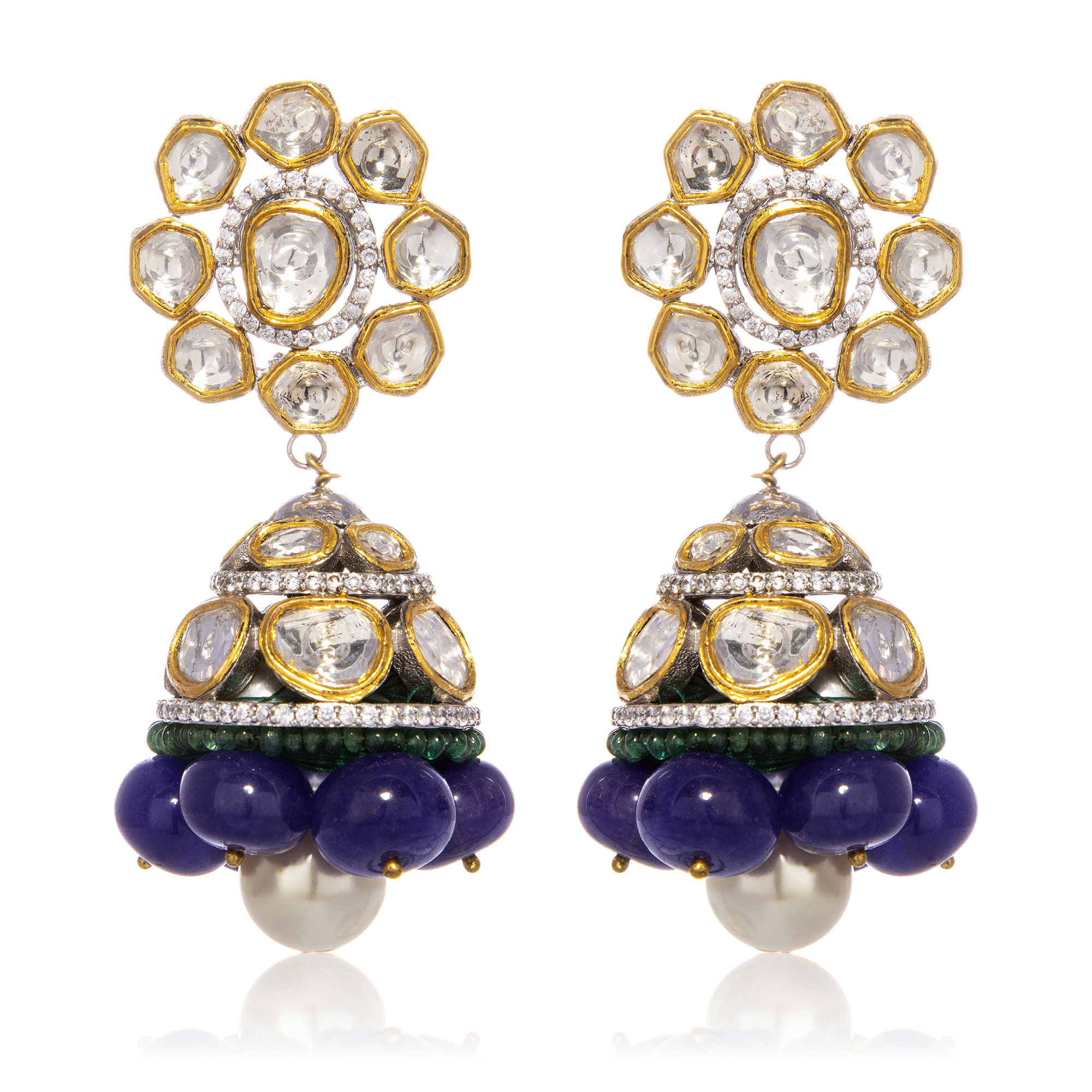 22k-gold-earrings