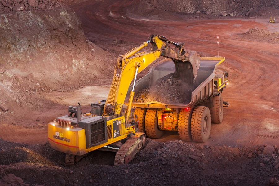 South Africa lockdown to hit Anglo American output