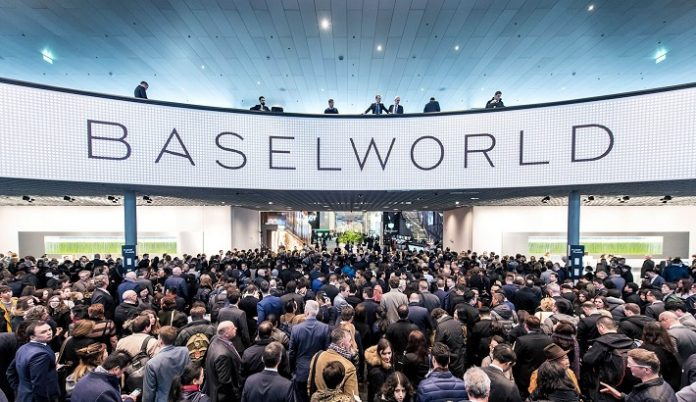 Baselworld postponed to January 2021
