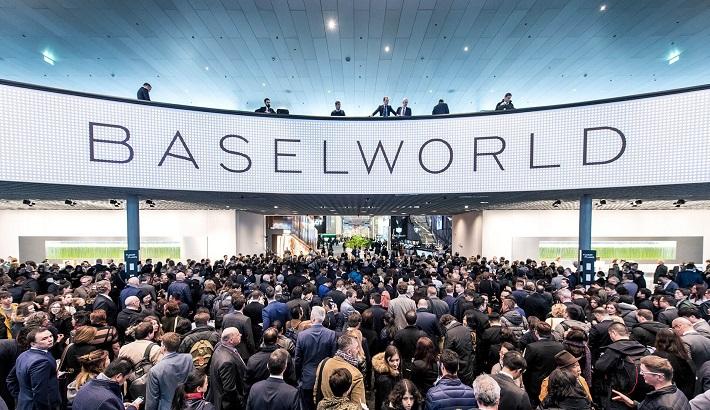 Baselworld postponed to January 2021