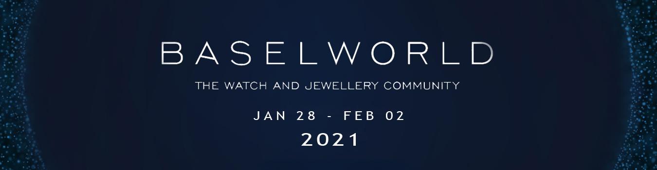 Baseworld 2021