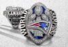 Billionaire Auctions off Super Bowl Diamond Ring for $1.025m
