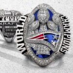 Billionaire Auctions off Super Bowl Diamond Ring for $1.025m