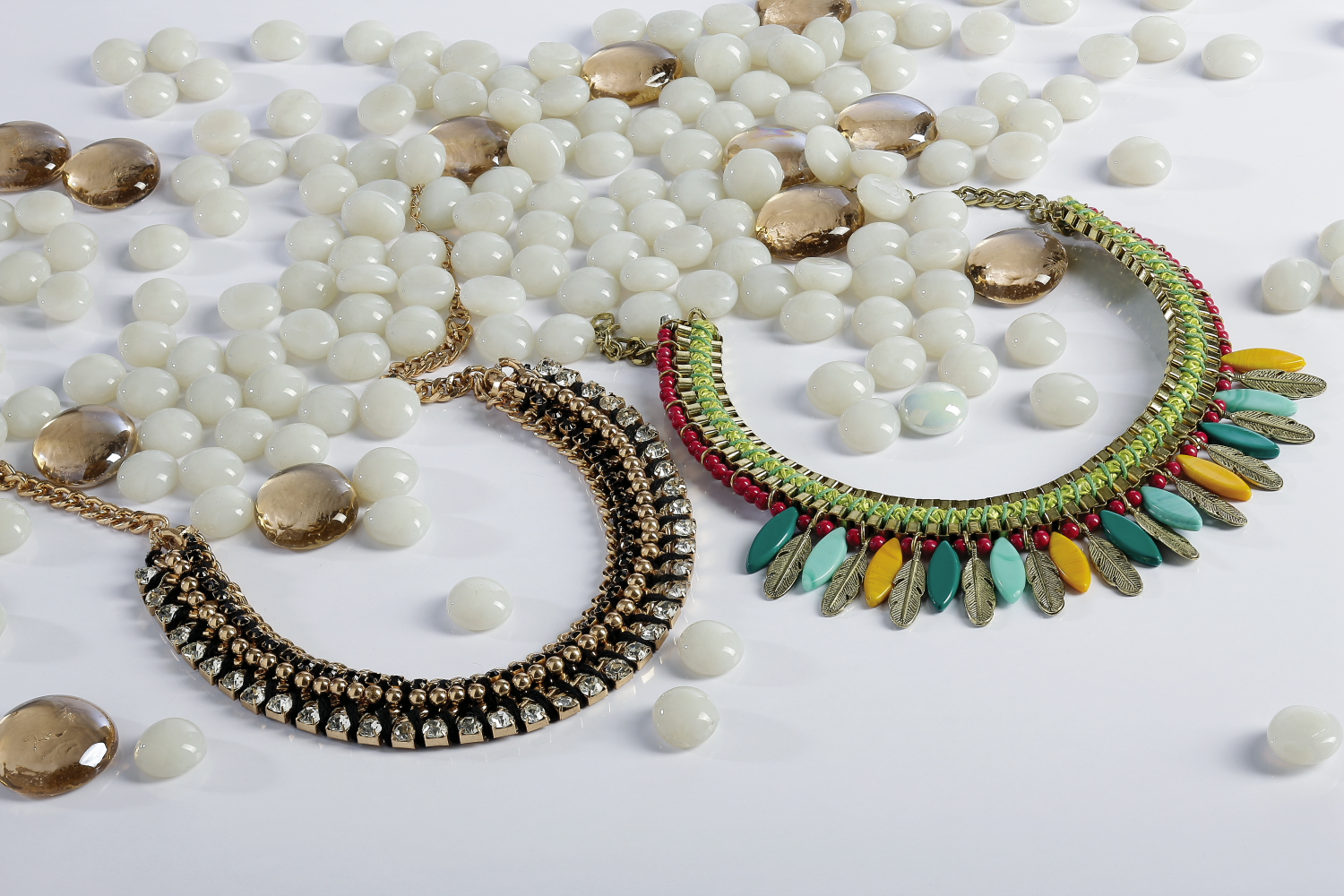 Indian Fashion Jewellery and Accessories Show goes virtual for 2020