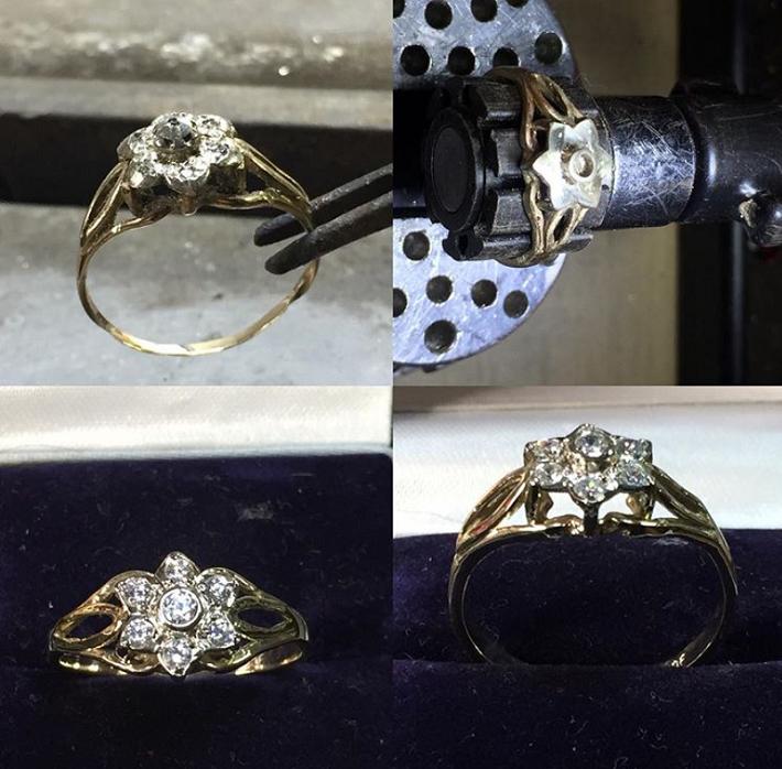 Father-son duo to open new jewellery store amid coronavirus crisis