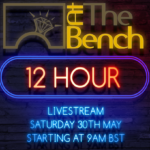Independent jeweller plans 12 hour livestream event
