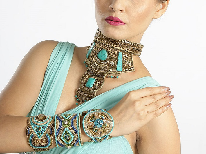 Indian Fashion Jewellery & Accessories Show (IFJAS), 2020 Goes Virtual