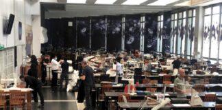 Israel Diamond Exchange Back in Business