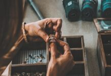 NAJ publishes updated guidance for jewellers