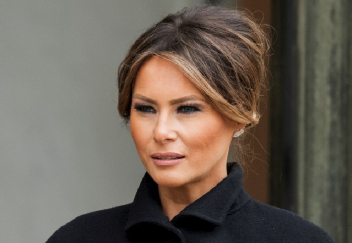Why Melania Ditched Donald's Flawless 15-carat Graff Diamond