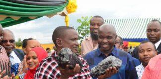 Cattle Farmer's Delight as he Unearths Rare Tanzanite Worth $3.4m