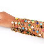 Narayan Jewellers by Ketan and Jatin Chokshi launches Bandhej collection this Raksha Bandhan