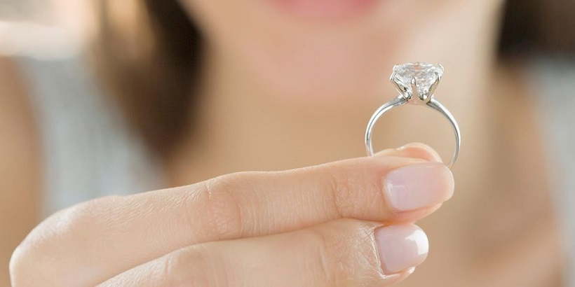 The Most Magnificent Celebrity Diamond Engagement Rings
