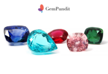 Life - Altering Abilities of 5 Gemstones