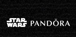Pandora to launch the Star Wars x Pandora collection