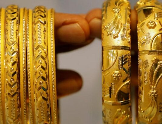 Government launches online registration of gold hallmarking