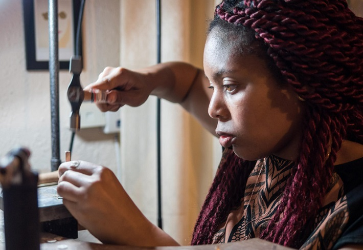 NAJ takes further steps to address equality in the jewellery industry