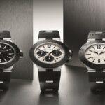 Sophisticated Timekeepers