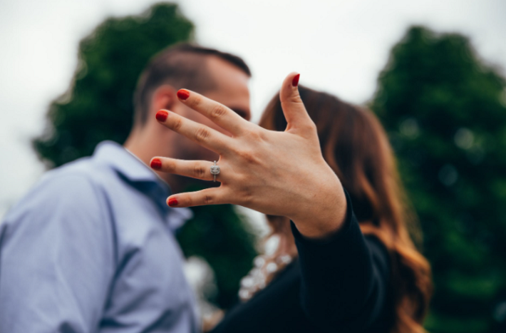 Benefits of Customized Proposal Rings