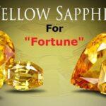 Gemstone of Fortune