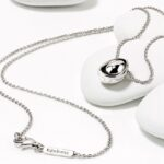 Kit Heath creates one-of-a-kind necklace for World Kindness Day