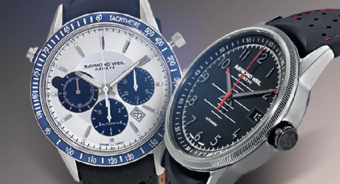 Top 5 Best Luxury Watches for Motorcycle Riders