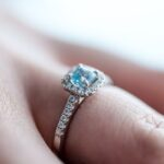 7 Tips to Keep Your Engagement Ring Sparkling Forever