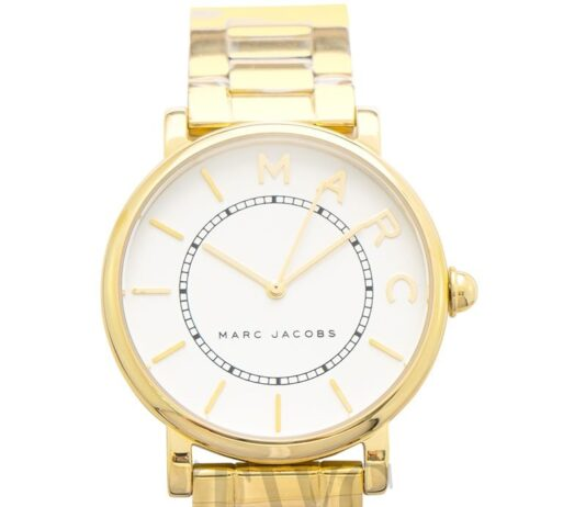 A Quick Guide To Buying Marc Jacobs Watches