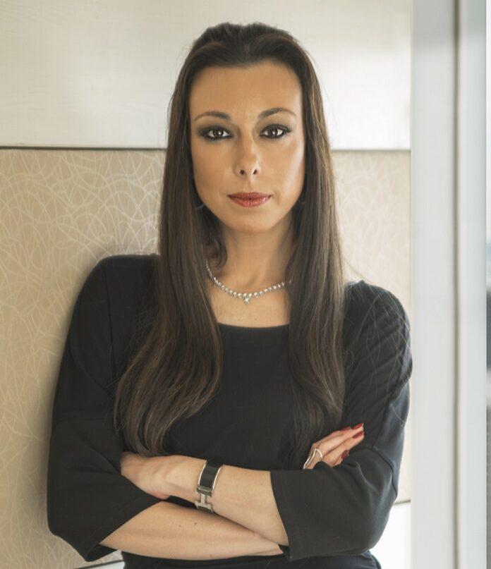 GSI co founder Debbie Azar
