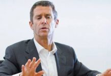 Steinmetz Sentenced to Five Years for Mining Corruption