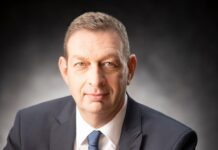 Boaz Moldawsky Elected President of the Israel Diamond Exchange