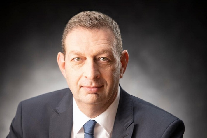 Boaz Moldawsky Elected President of the Israel Diamond Exchange