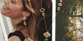 Boodles now using single mine origin gold in all jewellery