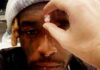 Rapper has $24m Pink Diamond Embedded in his Forehead