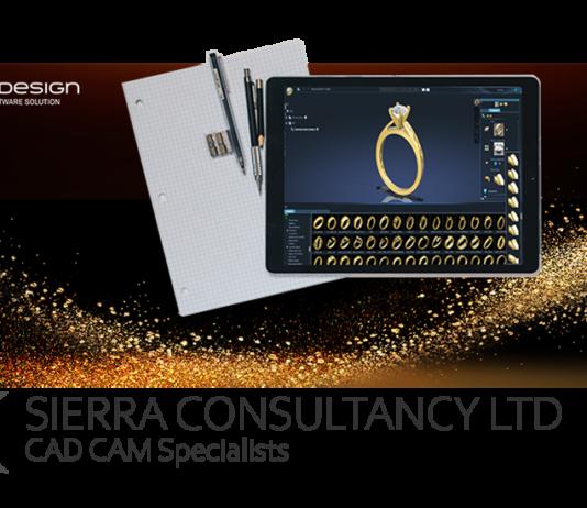 Sierra Consultancy makes CAD easy