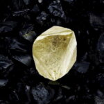 Alorosa Names 100-ct Diamond after Russia's Covid Vaccine