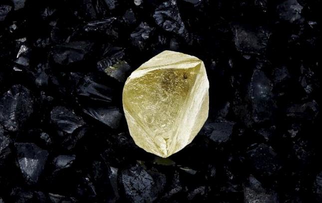 Alorosa Names 100-ct Diamond after Russia's Covid Vaccine